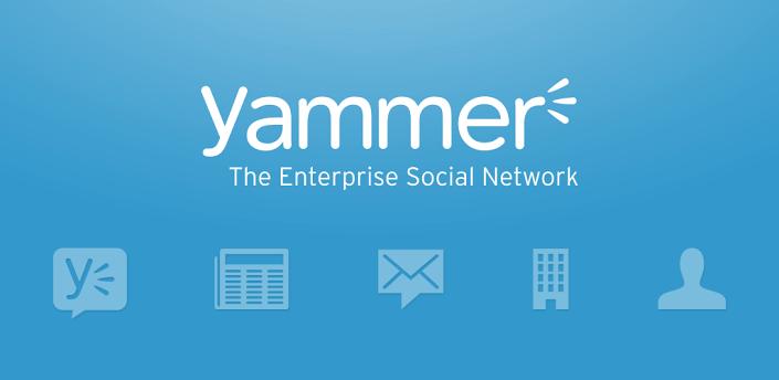 Yammern Hilft E Mails Loszuwerden